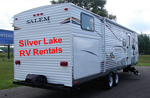 Silver Lake RV Rental
