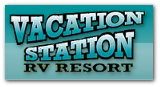 Vacatiuon Station RV Resort